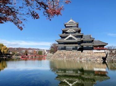 Château japonais : L'histoire du château japonais