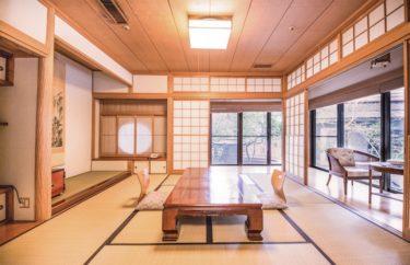 Ryokan (auberges japonaises) : Tout ce qu'il faut savoir sur les ryokans avant de réserver !