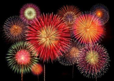 Les feux d'artifice : Leur origine et leur histoire